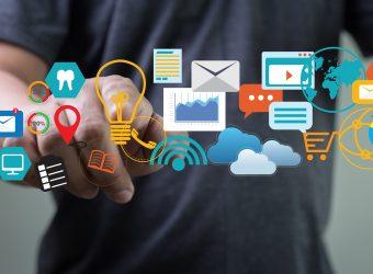 Getting your website seen online