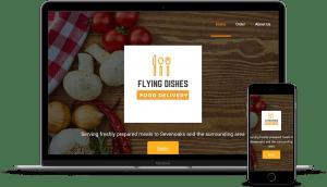 Online Food Ordering